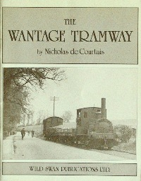 Image for THE WANTAGE TRAMWAY