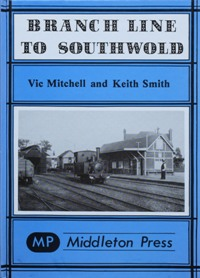 Image for BRANCH LINE TO SOUTHWOLD