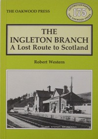 Image for THE INGLETON BRANCH