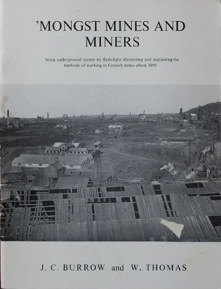 Image for 'Mongst Mines And Miners