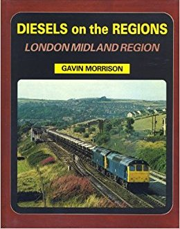 Image for DIESELS ON THE REGIONS - LONDON MIDLAND REGION