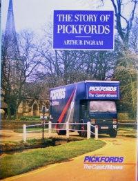 Image for THE STORY OF PICKFORDS