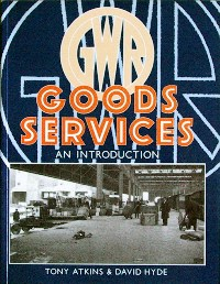 Image for GWR GOODS SERVICES - AN INTRODUCTION