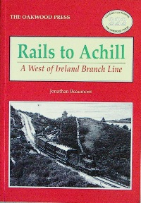 Image for RAILS TO ACHILL