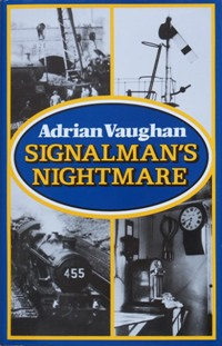 Image for SIGNALMAN'S NIGHTMARE