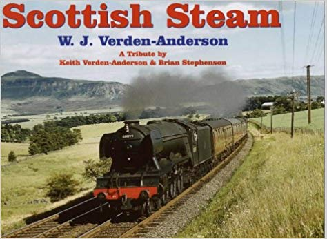 Image for SCOTTISH STEAM