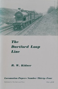 Image for THE DARTFORD LOOP LINE
