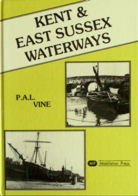 Image for KENT & EAST SUSSEX WATERWAYS