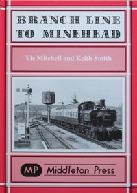 Image for BRANCH LINE TO MINEHEAD