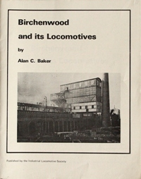Image for BIRCHENWOOD AND ITS LOCOMOTIVES