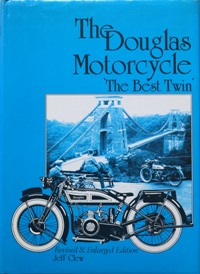 Image for THE DOUGLAS MOTORCYCLE - THE BEST TWIN