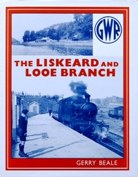 Image for THE LISKEARD AND LOOE BRANCH