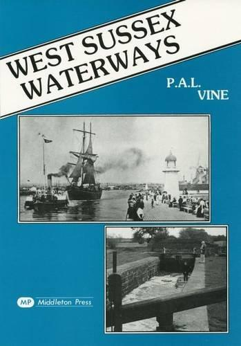 Image for WEST SUSSEX WATERWAYS