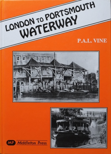 Image for LONDON to PORTSMOUTH WATERWAY