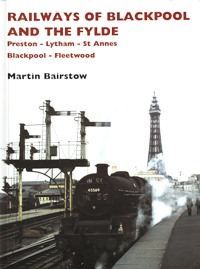 Image for RAILWAYS OF BLACKPOOL AND THE FYLDE