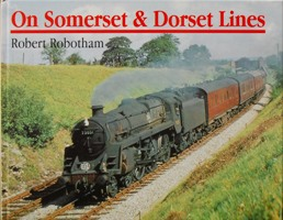 Image for ON SOMERSET & DORSET LINES