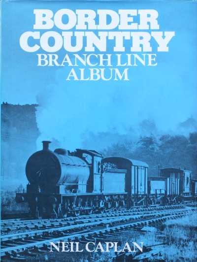 Image for BORDER COUNTRY BRANCH LINE ALBUM