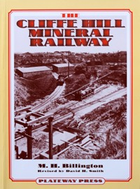 Image for CLIFFE HILL MINERAL RAILWAY LEICESTERSHIRE