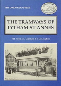 Image for THE TRAMWAYS OF LYTHAM ST ANNES