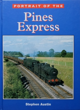 Image for PORTRAIT OF THE PINES EXPRESS