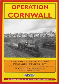 Image for OPERATION CORNWALL
