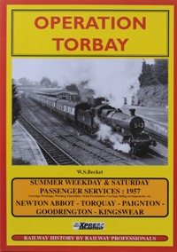Image for OPERATION TORBAY