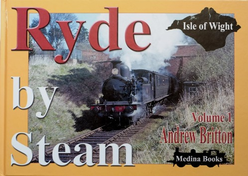 Image for RYDE BY STEAM Volume 1