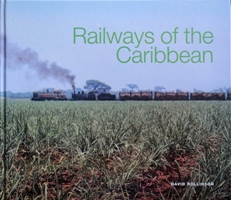 Image for RAILWAYS OF THE CARRIBEAN