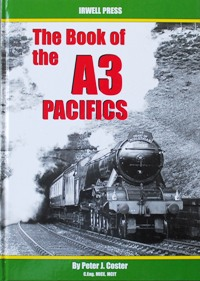 Image for THE BOOK OF THE A3 PACIFICS