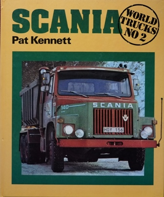Image for WORLD TRUCKS No 2 - SCANIA