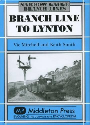 Image for BRANCH LINE TO LYNTON