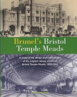 Image for BRUNEL'S BRISTOL TEMPLE MEADS