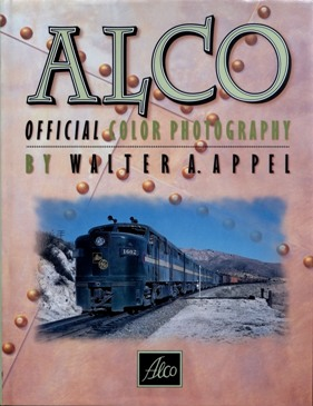 Image for ALCO OFFICIAL COLOR PHOTOGRAPHY
