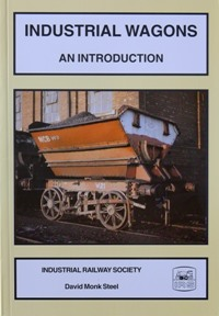Image for INDUSTRIAL WAGONS - AN INTRODUCTION