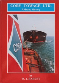 Image for CORY TOWAGE LTD. A GROUP HISTORY