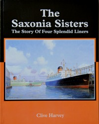 Image for THE SAXONIA SISTERS