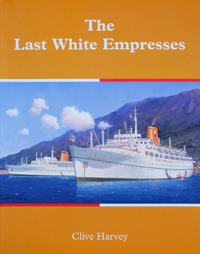 Image for THE LAST WHITE EMPRESSES