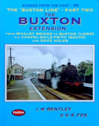 Image for THE 'BUXTON LINE' - PART TWO  THE BUXTON EXTENSION