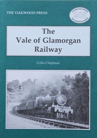 Image for THE VALE OF GLAMORGAN RAILWAY