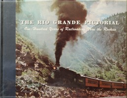 Image for THE RIO GRANDE PICTORIAL