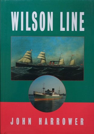 Image for WILSON LINE