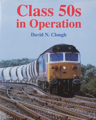 Image for CLASS 50s IN OPERATION