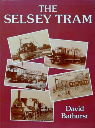 Image for THE SELSEY TRAM