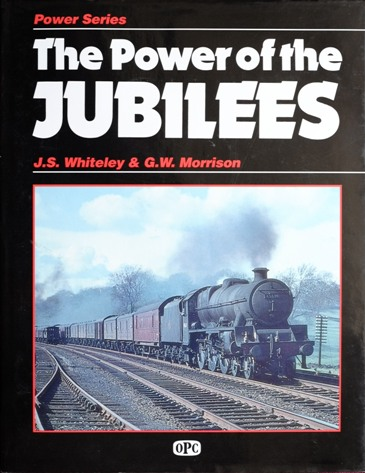 Image for THE POWER OF THE JUBILEES