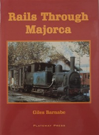 Image for RAILS THROUGH MAJORCA