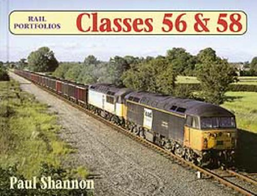 Image for RAIL PORTFOLIOS Classes 56 and 58