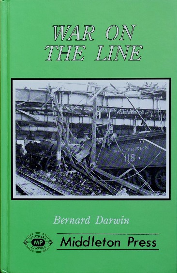 Image for WAR ON THE LINE
