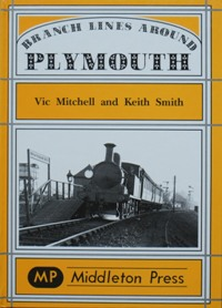 Image for BRANCH LINES AROUND PLYMOUTH