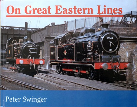 Image for ON GREAT EASTERN LINES