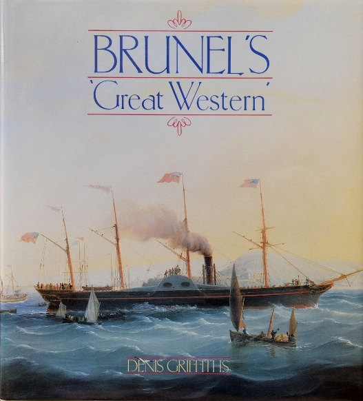 Image for BRUNEL'S 'GREAT WESTERN'